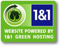 1and1 GreenHosting